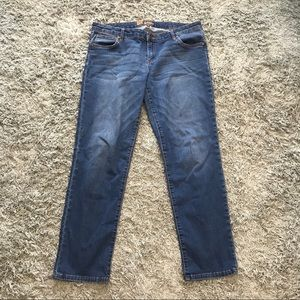Kut from The Cloth Skinny/Straight Jeans, 12